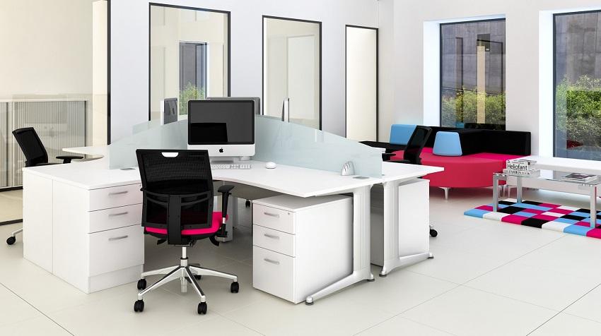Ergonomic Furniture 3